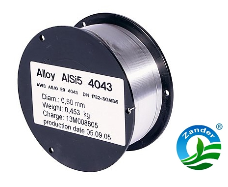 AlSi5 ER4043 welding wire|Welcome to order welding wires and welding ...